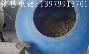 蓄热瓷球生产过程