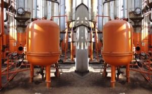 氨水过滤器